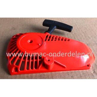 Starter voor KOMATSU ZENOAH G2500 Kettingzaag Handstarter G 2500