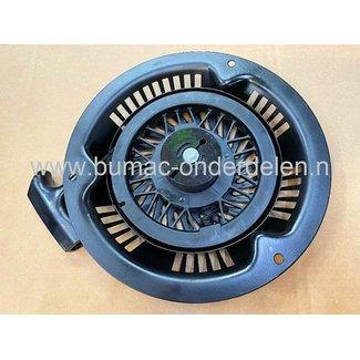 Starter Compleet voor DAYE DG600 Motoren op Loopmaaiers, Grasmaaiers, Handstarter, Starter