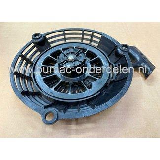 Starter Compleet voor DAYE DG450 Motoren op Loopmaaiers, Grasmaaiers, Handstarter, Starter