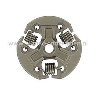 Centrifugaalkoppeling voor Echo Shindaiwa Motorzagen, Benzinezagen, Kettingzagen CS-2511TES, CS-2511WES, Koppeling, CS 2511 TES, CS 2511 WES