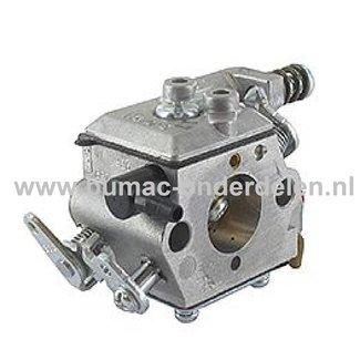 Carburateur voor ECHO, SHINDAIWA CS350ES, CS350T, CS510, CS520, GT225, PB650, SRM225, 3500, 3600, 651H, 651T Carburator voor Kettingzagen, Benzinezagen, Motorzagen