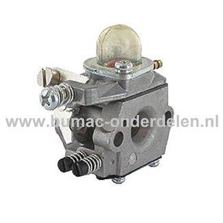 Carburateur voor EFCO, OLEO-MAC 8300, 8350, 8400, 8405, 8535, 433, 435, 440, 730, 733, 735, 740 Carburator voor Bosmaaiers, Trimmers, Motorzeisen