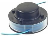 Draadcassette voor Alko GT400 - Brill en Viking - Stihl Strimmer, Spoel met 2 Maaidraden van 1,3 mm