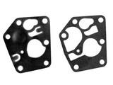 Membraan met Pakking Briggs and Stratton Membraam, Dichting voor Grasmaaiers, Dichting voor Classic, Quattro & Sprint motor