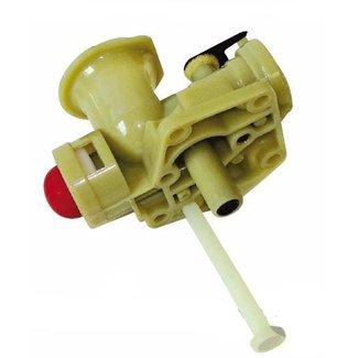 Briggs en Stratton Carburateur voor Gazonmaaiers met Classic - Sprint of Quatro Motor Carburator voor Grasmachine - Grasmaaier