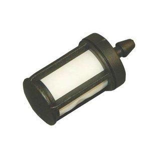 Benzinefilter Aansluiting Ø 4,6 mm geschikt voor 2-Takt Machines zoals Kettingzagen, Bosmaaiers, Heggenscharen, Bladblazers, Kantensnijders, Stihl Brandstoffilter