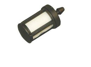 Benzinefilter geschikt voor 2-Takt Machines zoals Kettingzaag, Bosmaaier, Heggenschaar, Bosmaaier, Trimmer, Kantensnijder