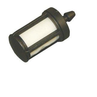 Benzinefilter Aansluiting Ø 3,5 mm  geschikt voor 2-Takt Machines zoals Kettingzaag, Bosmaaier, Heggenschaar, Bosmaaier, Trimmer, Kantensnijder
