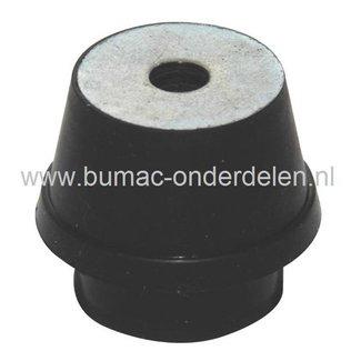 Trillingsdemper TANAKA Kettingzaag ECS320 - ECS330 - ECS415 - ECS655, Vibratiedemper - Ophangrubber - Trilling Demper voor Tanaka Kettingzagen
