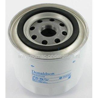 Brandstoffilter voor Minikraan - Bob Cat - Takeuchi, Filter voor Diesel Motor, Dieselmotoren