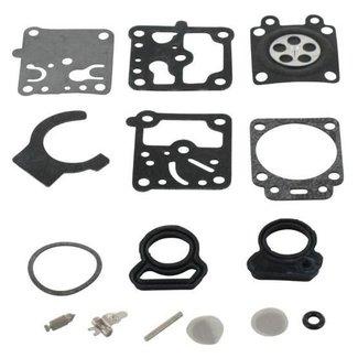 Membraan Reparatieset voor Walbro Carburateur, membraam voor Kettingzagen, Bladblazers, Bosmaaiers, Strimmer, Bosmaaier, Motorzagen, Motorheggenschaar