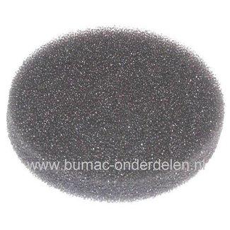 Luchtfilter ECHO - SHINDAIWA T20 - LT20 - T25 - C35 - CB35 - B45 - CB45 - BP35 - BP45 - T260, Bosmaaier, Trimmer, Strimmer