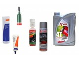 Olie - Smeermiddelen en Toebehoren