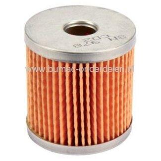 Brandstoffilter voor Lombardini Dieselmotoren op Hakfrees, Trekker, Trilplaat, Aggregaat, Generator, Tuinfrees, Tractor, Diesel Filter, Brandstof Filter