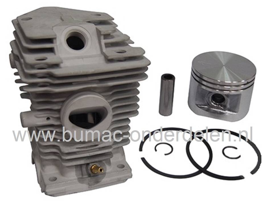 Beliebt Bevorzugt Stihl Cilinderset voor MS270 en MS280 Kettingzagen, Motorzagen &ZR_58