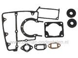 Pakkingset ECHO Kettingzaag CS302S, Diverse Pakkingen, Dichtingen voor Echo en Shindaiwa Kettingzaag - Motorzaag, Dichtingsset, Pakking Set, Dichting Sets