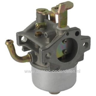 Carburateur voor ROBIN EY15 Motoren op Aggregaat, Generator, Waterpomp, Tuinfrees, Trilplaat, Carburatoren voor Robin EY 15, Vergassers Compleet