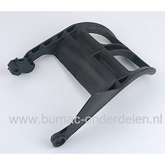 Rembeugel voor Stihl MS290 - MS310 en MS390 Kettingzaag - Motorzaag Veiligheidsbeugel Stihl MS 290 - MS 310 - MS 390 Kettingzaag, Stihl MS290 - MS310 - MS390 - 029 - 039 Kettingzaag Motorzaag