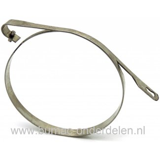 Remband voor STIHL 029 - 034 - 036 - 039 - MS290 - MS310 - MS340 - MS360 - MS390 Kettingzagen, Rembanden Stihl, Kettingzagen, Motorzagen
