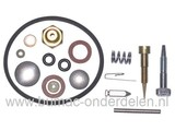 Carburateur Pakkingset TECUMSEH V60 - H80 - HM80 - VM80 - TVM140 Motoren op Zitmaaiers - Loopmaaiers - Kantensnijders - Grasmaaiers - Benzinemaaiers - Cirkelmaaiers, Vergasser Reparatieset, Pakkingen Tecumseh Carburatoren, Dichtingen Tecumseh Vergassers