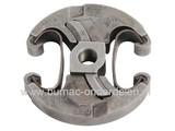 Centrifugaalkoppeling voor Husqvarna 340, 345, 346, 350, 351, 353, Jonsered 2141, 2145, 2149, 2150, 2152, 2255 Kettingzaag, Centrifugaal Koppelingen HUSQVARNA - JONSERED - PARTNER Kettingzagen, Motorzagen, Koppelingsdelen voor 2-takt Motoren