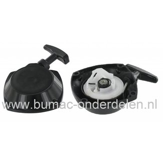 Starter Stiga SB437, Bosmaaier, Trimmer, Strimmer, Castelgarden - Mountfield - Alpina, Handstarter Compleet, Castel Garden