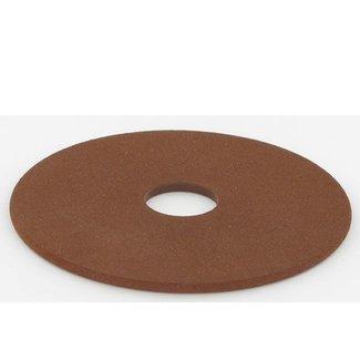Slijpsteen 3,2 mm voor Kettingslijper met 100 mm Slijpschijf Diameter, Zaagketting Slijpmachine, Kettingzaag Slijpmacine, Slijpschijven