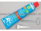 Vloeibare pakking van een hoge kwaliteit daardoor bruikbaar voor vele toepassingen