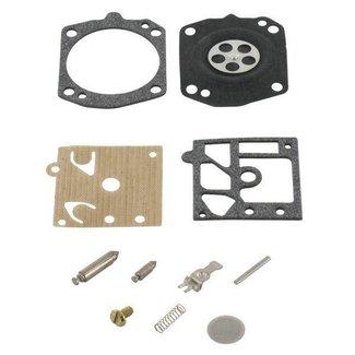 Membraan Reparatieset voor Walbro Carburateur Membraan voor Hitachi Kettingzaag, Bladblazer, Bosmaaier, Strimmer, Bosmaaier.