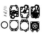 Membraan Reparatieset voor Walbro Carburateur. membraan voor Kettingzaag, Bladblazer, Bosmaaier, Strimmer, Heggeschaar, Motorzaag.