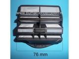 Luchtfilter voor Husqvarna 445 en 450 Kettingzaag, Motorzaag Husqvarna 450, 450E, 450, 450E Benzine Zaag