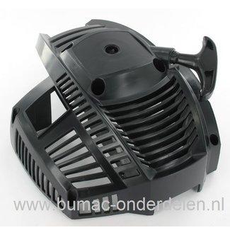 Starter Compleet voor Stiga - Alpina - Castel Garden - Mountfield Bosmaaier - Strimmer, Hanstarter voor ST27J - SB27J - SB27JD -SB32 - SB32D - TB32D - XB32D