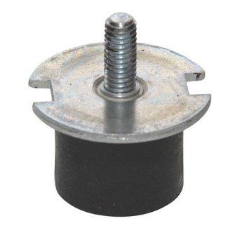 Dolmar Trillingdemper - Ophangrubber - Vibratiedemper - Trillingsdemper voor Dolmar, Makita 112 - 113 - 116 - 120 - 122 - 123 - 133 - 143 - 309 en 343 Kettingzaag, Motorzaag