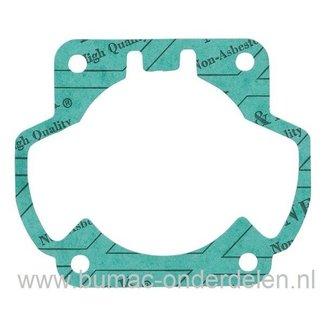 Stihl Cilinderpakking - Voetpakking voor TS460 Bandenzaag - Motorslijper - Benzinezaag - Betonzaag Dichting komt tussen Cilinder en Carter van Stihl TS460