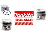 Dolmar - Makita - Wacker