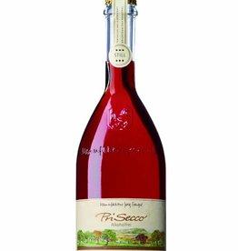 Prisecco Alcoholvrij Inspiration 4.2 / 0.75L stil rood