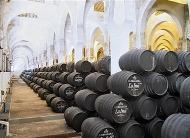 Port en sherry