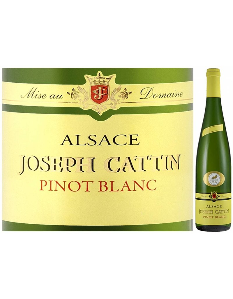 Joseph Cattin Pinot Blanc