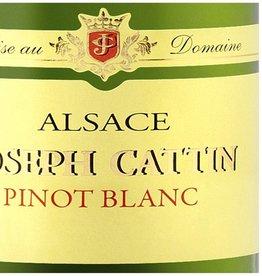 Joseph Cattin Pinot Blanc (1,0 literfles)