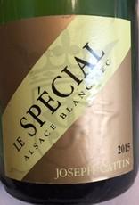 Joseph Cattin Le Special 2017 (1,0 literfles)