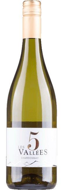 5Vallees Chardonnay