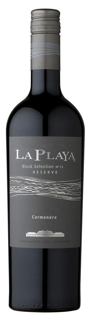 La Playa Carmenere Block Selection Colchagua