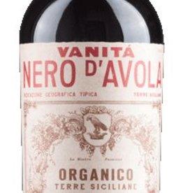 Vanita Nero d'Avola Organico