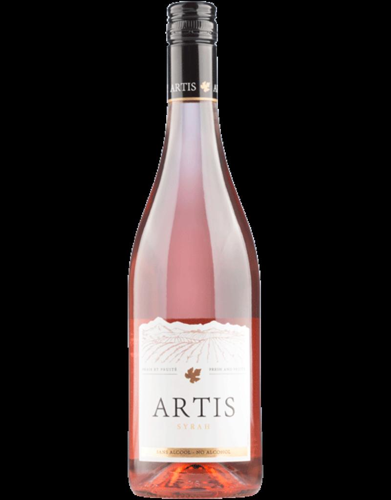 Artis Rose- Alcoholvrije wijn
