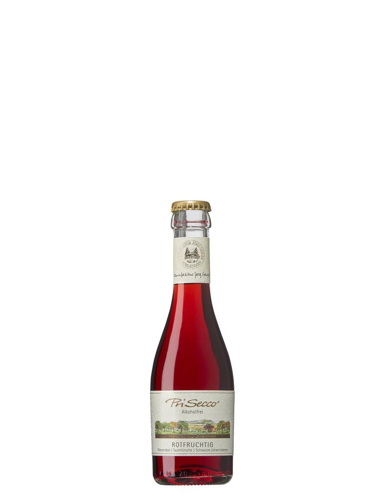 Prisecco Alcoholvrij Rotfruchtig 0.2L