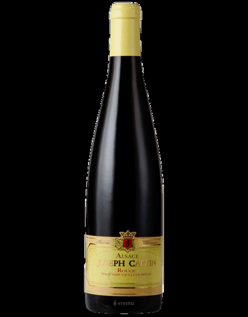 Joseph Cattin Pinot Noir Vieilli-en-pieces 2015