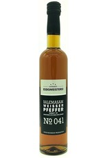 Essigmeisterei Pfeffer Weiss / Witte Peper - 0.5L