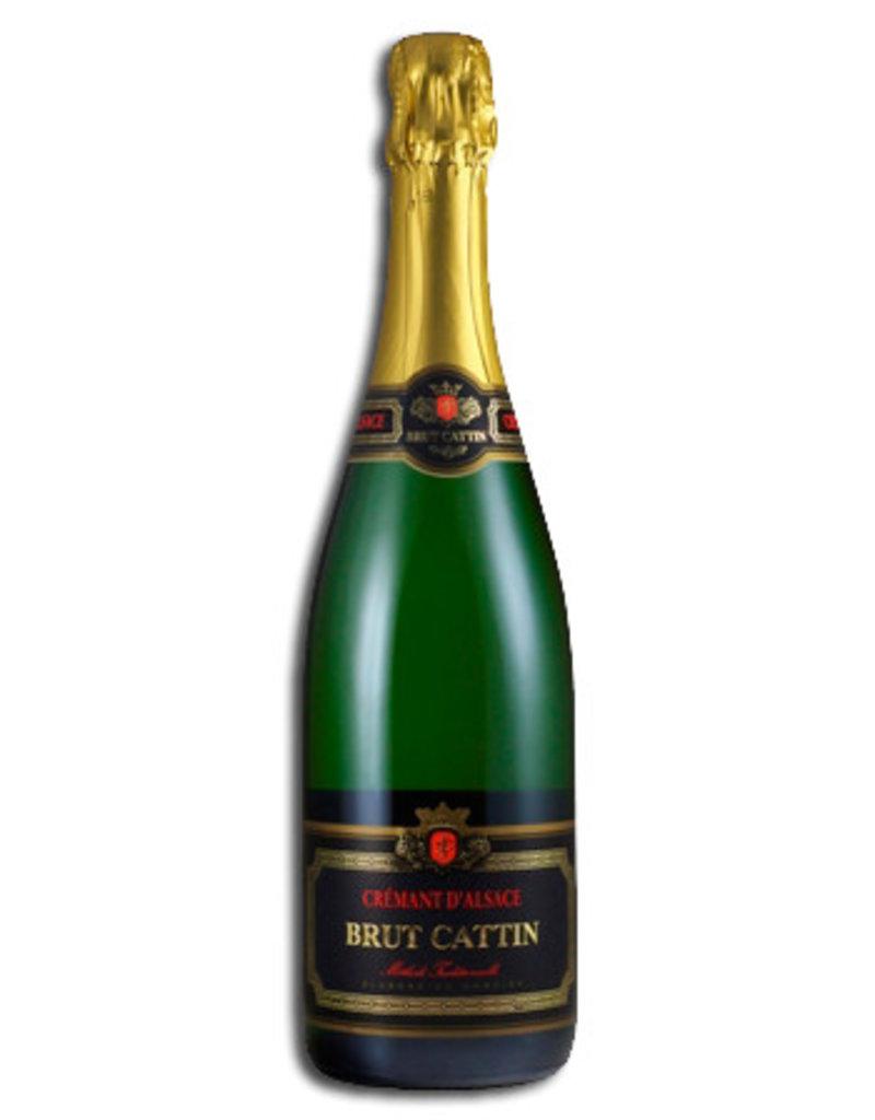 Joseph Cattin BRUT 0.375L - Cremant d'Alsace