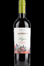 Domaine Bousquet Malbec Virgen BIO Sulfietvrij 2019