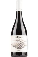 Vintae El Pacto Rioja Organic